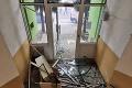 Tragický výbuch plynu v bytovke na prešovskom sídlisku: Polícia začala trestné stíhanie