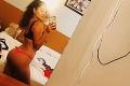 Maradonova dcéra dráždi sexi fotkami: Pred rokmi ju odmietol, teraz je na ňu pyšný