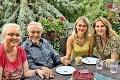 Dominika Gottová po smrti slávneho otca: V čom mi Ivana neverí