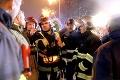 Prešovská katastrofa vyvoláva otázniky: Zúfalé telefonáty obyvateľov! Ohlásili preseknutie plynovodu včas?