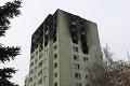 Tragický výbuch plynu: V zničenej bytovke býval spolu s priateľkou aj hráč Tatrana Prešov