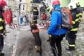 Mame troch detí Ingrid vzala explózia strechu nad hlavou, rodina nemá nič: Veríme, že Vianoce budú už pokojné