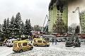 Smutná bilancia obetí nešťastia v Prešove: Polícia zadržala troch podozrivých