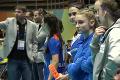 Slovenské florbalistky dostali od favoritiek veľkú lekciu: Švédky naše hráčky úplne rozložili