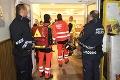 Ľudia sa spájajú na pomoc obetiam prešovskej tragédie: Za necelý deň poslali 51-tisíc eur!