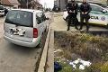 Cestná kontrola v Pezinku sa skončila desivým nálezom: Zavraždená žena 2 km od domu Čaputovej!