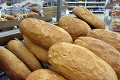 Od štátu nedostali ani cent: Slovenskí pekári a cukrári melú z posledného