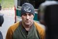 Expolicajt Tiefenbach sa opäť postavil pred súd: Chce podať trestné oznámenie na sudkyňu