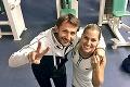 Dominika Cibulková: Koniec kariéry?! Tréner tenisovej hviezdy prehovoril