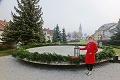 V Smižanoch stvorili adventný rekord: Toto je najväčší veniec Slovenska!