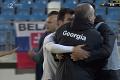 Tréner Guľa o nechutnom závere zápasu: Súper nemal čo stratiť, preto vyskakoval!