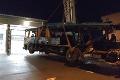 Nehoda pri Nitre má mimoriadne tragické následky: Zverejnili mená obetí autobusu smrti