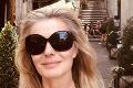 Česká modelka má 53 rokov a postavu ako lusk: Zvládli by ste jej drastické stravovanie?!