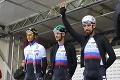Počet miesteniek pre cyklistov na OH v Tokiu je známy: Dobré správy pre Slovensko