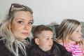 Mamička dvoch detí šokovala úprimnosťou: Pikantné priznanie, čo robí každý deň, keď uspí deti