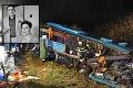 Tragická nehoda na ceste smrti pri Nitre: Manželia umierali pred očami milujúcej dcéry