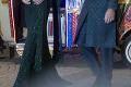 Princ William úplne zatienil svoju manželku Kate: Takto oblečeného ste ho ešte nevideli