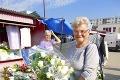 Veľké porovnanie cien kahancov a kvetov: Na koľko vás vyjdú Dušičky?