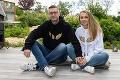 Scenárista Andy Kraus žiari šťastím: Narodila sa mu dcérka, s partnerkou vybrali krásne meno
