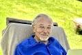 Karel Gott sa po oznámení leukémie po prvý raz ozval: Toto je moja infúzia