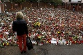 Čo sa deje pred vilou Karla Gotta († 80), Česko ešte nezažilo: Z tých FOTO puká srdce