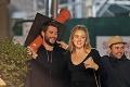 Liam Hemsworth v objatí s mladučkou blondínkou: Už má náhradu za Miley