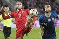 Slovensko - Wales ONLINE: Bude nám remíza stačiť na postup?