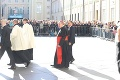Pohreb Gotta († 80): Ktoré známe osobnosti prišli? Pozrite si FOTOgalériu