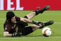 Má 38, no stále neprestáva udivovať: Petr Čech po reštarte kariéry žiaril na tréningu Chelsea