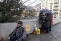 Pohreb Gotta († 80) sa blíži: Prvý fanúšik naňho čaká už hodiny! Z jeho slov vám bude smutno