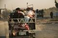 Tureckí vojaci vstúpili do Sýrie, zahájili pozemnú fázu operácie: Hlásia mŕtvych