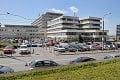 Pandémia koronavírusu: Dobré správy z Národného onkologického ústavu a Národného ústavu detských chorôb