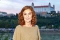 Ťažké obdobie herečky Podzámskej: Pandémia ju obrala o prácu, lásku sa jej nájsť nedarí