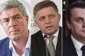 Vládna koalícia ukázala nový sociálny balíček: Komu rozdajú pol miliardy eur?!