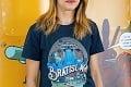 Herečka Natalia Tena z Harryho Pottera v Bratislave: Pre fanúšikov si pripravila milé prekvapenie