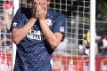 Mladík dal gól a zosypal sa: Pred celým tímom skrýval veľké trápenie