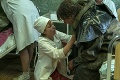 Fanúšikovia seriálu Černobyľ, otestujte sa v kvíze: Viete, čo je mýtus a čo fakt?