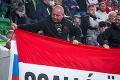 Organizačný chaos! Maďarskí fanúšikovia obsadili časť slovenského sektoru