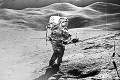 Prvý Ind na Mesiaci? Pravda o tejto fotke vás rozosmeje