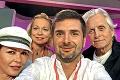 Oscaroví Michael Douglas aCatherine Zeta-Jones pokračujú vdovolenke unás: Ako si užívali Tatry a na čom si pochutnali?