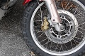 Jedna nehoda za druhou: Za hodinu a pol havarovali v Trnavskom kraji traja motorkári!