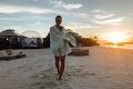 Vyzývavá Cibulková neprestáva provokovať: Záplava sexi fotiek z dovolenky