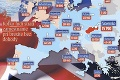Štúdia zBelgicka prichádza shrozivými číslami pre Slovensko: Príde pre tvrdý brexit oprácu 16000 ľudí?!
