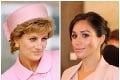 Odborníčka na kráľovskú rodinu sa pustila do Meghan: Princezná Diana by sa zhrozila