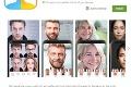 Ľudia šalejú z mobilnej aplikácie, internet zaplavili fotkami: Pár kliknutí a je z vás dôchodca