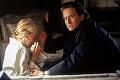Herec Michael Douglas sa po dlhom čase objavil v spoločnosti: Roky sa na ňom podpísali