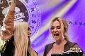 Bradavky v pozore: Rolins a Belohorcová prišli na celebritnú akciu bez podprsenky