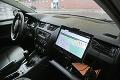 Bratislavskí mestskí policajti dostali pomocníka: Parkovanie skontroluje mašina so šiestimi kamerami