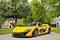 Aukcia, ktorá nebude bežná: Vydražia autá zabavené diktátorovi