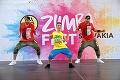 Karesz (13) je najmladší cvičiteľ zumby na Slovensku: Tancovať ho volajú aj za veľkú mláku